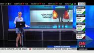 CNN Türk'te flaş gelişme: Mine Uzun ile yollar ayrıldı