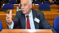 Perinçek'ten Libya tezkeresine şartlı destek