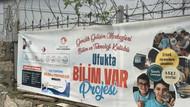 Bakanlık destekli projede kız öğrenci yasağı!