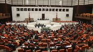 Libya tezkeresi Meclis'ten geçti: 325 Evet 184 Hayır