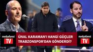 Kulis: Trabzonspor'da Ünal Karaman'ı Berat Albayrak mı kovdurdu?