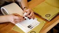 MAK Danışmanlık'tan son seçim anketi! Bir parti baraj altında