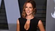 Ünlü oyuncu Kate Beckinsale'den hayranlarını şoke eden öpüşme videosu