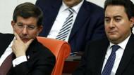 Davutoğlu ve Babacan'a anket şoku!