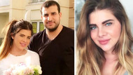 Damla Ersubaşı'nın eşi Mustafa Can Keser yaptığı paylaşımla olay oldu