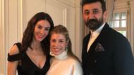 Necip Memilli ile Didem Dayıcıoğlu'nun sürpriz nikahı