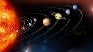 İlginç bilgiler: Güneş'in içine kaç tane Dünya sığar?
