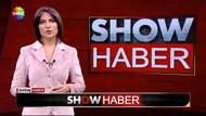 Show TV'de skandal haber: Galatasaray taraftarı ayakta