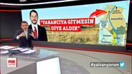 Fatih Portakal'dan Berat Albayrak'ın yabancıya gitmesin diye aldık dediği arazisine flaş yorum