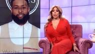 Amerikalı spiker Wendy Williams canlı yayında yellendi