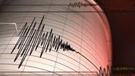 Son dakika: Manisa'da 5,4'lük deprem İstanbul'u salladı