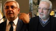 AKP'de Pensilvanya kavgası: Mehmet Metiner ve Mustafa Elitaş birbirine girdi