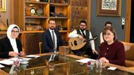 AKP'li belediyeden Yeni Şafak yazarına 555 bin TL'lik  ihale