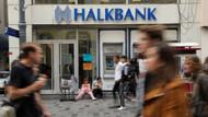 ABD Halkbank için milyonlarca dolar ceza istiyor