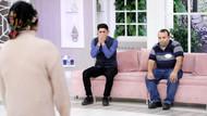 Karısı başka bir adama kaçan Recep Özsoy Esra Erol'un programında gözyaşlarına boğuldu