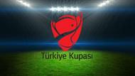 Ziraat Türkiye Kupası'nda çeyrek final ve yarı final eşleşmeleri belli oldu
