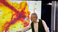 Prof. Dr. Naci Görür Elazığ'daki depremi 3 ay önceden tahmin etti!
