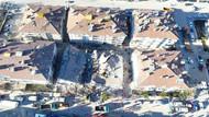 Deprem Elazığ'ı vurdu! İşte bölgeden gelen son fotoğraflar...