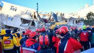 Deprem sonrası ünlü isimlerden Elazığ ve Malatya'ya geçmiş olsun mesajları