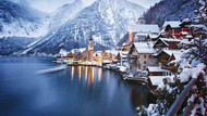 Avusturya'nın masal kasabası Hallstatt turist sayısını azaltmak için önlem alıyor