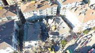 Depremde yaralı sayısı 1103'e yükseldi