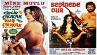 Erotik Türk filmleri afişi! Şaşırmaya hazır mısınız?