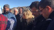 İmamoğlu Tunceli'de: Tedbir alabilmiş bir ülke olamadık