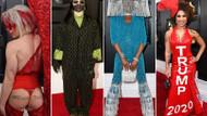 Grammy Ödülleri'nin çirkinleri ve güzelleri