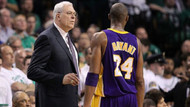 Kobe Bryant'ın hayatı: Kaybetmek nedir bilmeyen Black Mamba'nın hikayesi
