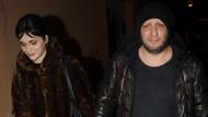 Oyuncu Meriç Aral ile Serkan Keskin el ele görüntülendi