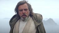 Star Wars'un Luke Skywalker'ı The Witcher'ın Vesemir'i mi olacak?