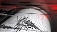Marmaris'te 5.4 büyüklüğünde deprem oldu