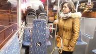 Kadınların gece otobüste istedikleri yerde inme uygulamasından şoförlerin haberi yok