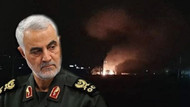 ABD İran'ın ünlü komutanı Kasım Süleymani'yi öldürdü