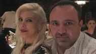 Seda Sayan'ın yeğeni Eda Gök aldatan kocasıyla barıştı