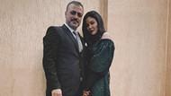 Sermiyan Midyat ile Sevcan Yaşar aşk yaşamaya başladı