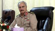 Libya'da Türk askerine karşı ayaklanma çağrısı!