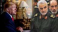 Trump: ABD ordusu, Kasım Süleymani'yi benim talimatımla öldürdü