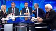 Habertürk TV'de olay: Hadi Özışık canlı yayını terk etti