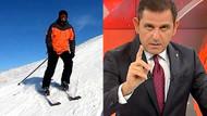 Fatih Portakal'dan İmamoğlu'nun kayak tatiline flaş yorum