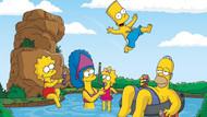 The Simpsons dizisinde dikkat çeken Kahramanmaraş sahnesi