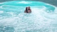 Berkay geceliği 27 bin 500 TL'ye Maldivler'de tatil yapıyor