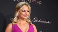 Eski Fox News sunucusu Courtney Friel: Trump'ın tacizine uğradım