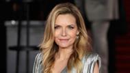 Michelle Pfeiffer'dan servet değerinde satış