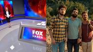 4 Ocak 2020 Cumartesi Reyting Sonuçları: Gülbin Tosun ile FOX Ana Haber, Kafalar Karışık filmi...