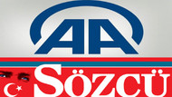 Anadolu Ajansı Sözcü'nün aboneliğini iptal etti