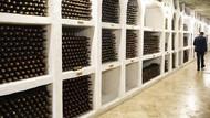Atatürk Orman Çiftliği'nin binlerce şişe şarabına ne oldu?