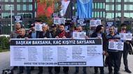AKP'li belediyede işten çıkarılan Recep Kılıçarslan intihar etti!