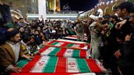 İran'dan çok sert tepki: Trump aynı Hitler gibi
