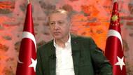 Erdoğan'dan flaş Kasım Süleymani açıklaması
